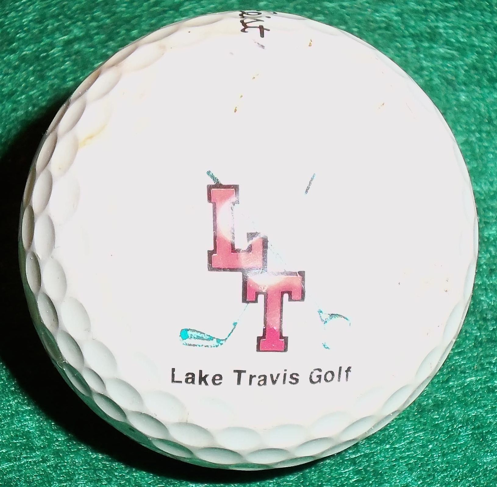 Lake Travis (Texas) HS Golf