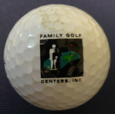 Family Golf Centers