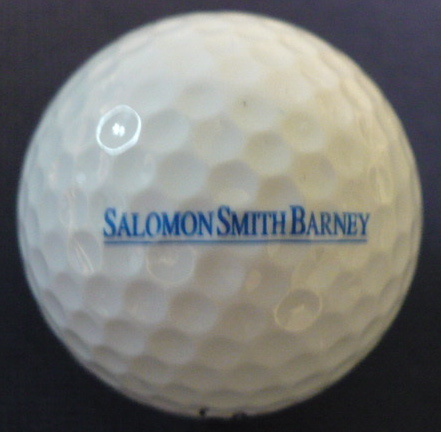 Salomon Brothers - Smith Barney
