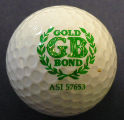 GB Gold Bond