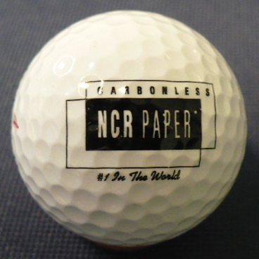 NCR Paper
