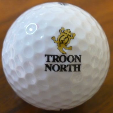 Troon North