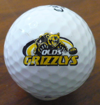Olds Grizzlys