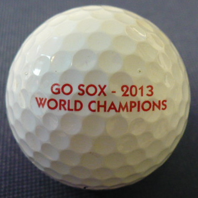 GO Sox 2013 World Champions